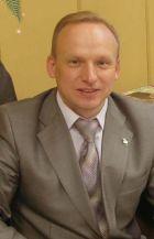 Алексей Дмитриевич Герасёв